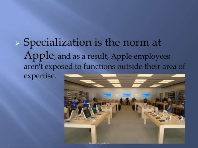 corporate culture at apple Abstract this paper defines the concept of 'cultures' of organization and compare the cultures between two renown organization, analyzes it with various.