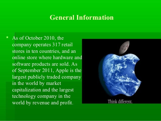information system of apple inc Apple inc operations management case study and analysis: how apple   apple inc information security research and inspiration.