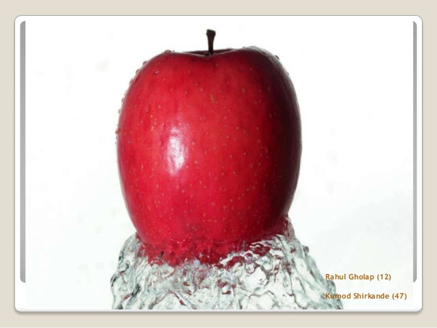 Apple Innovation