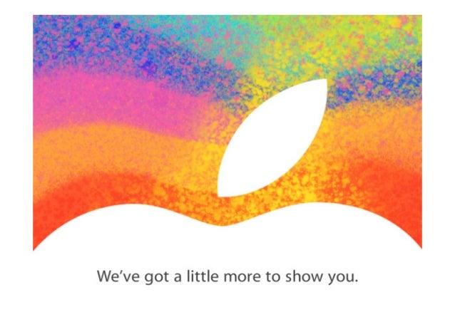Introducing Apple New iPad(iPad 4th generation)