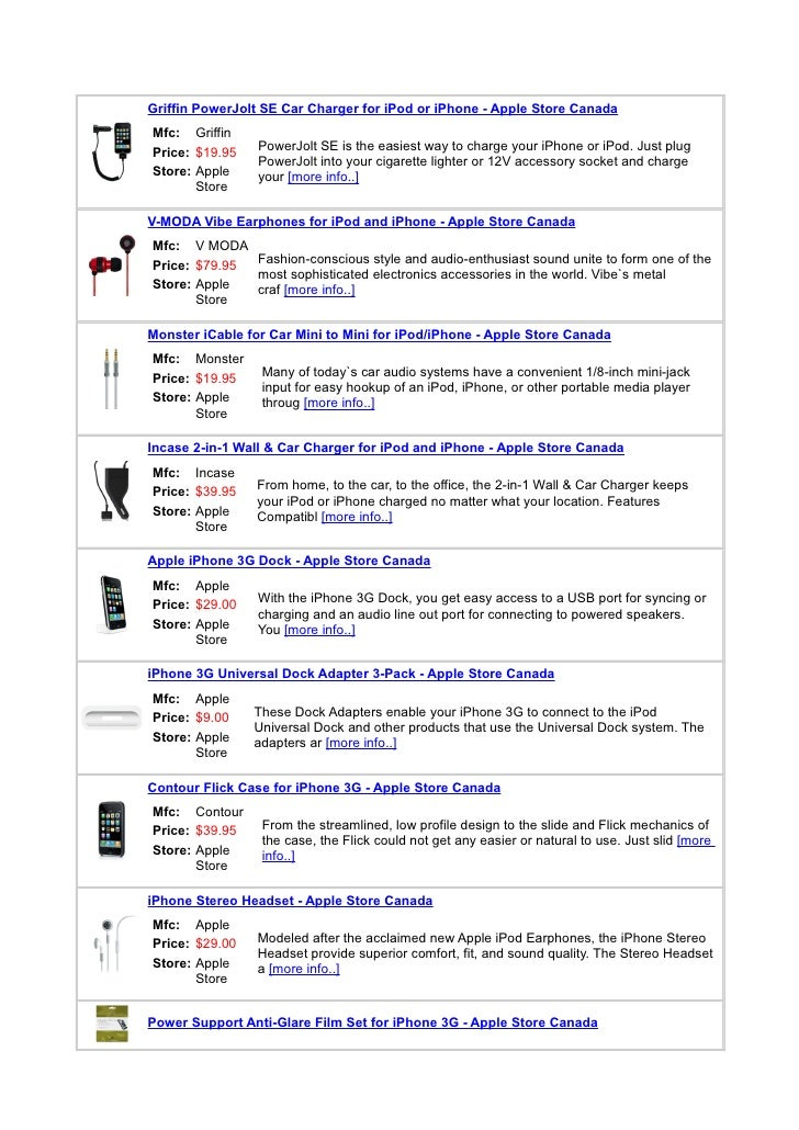 Apple Iphone Online Offers