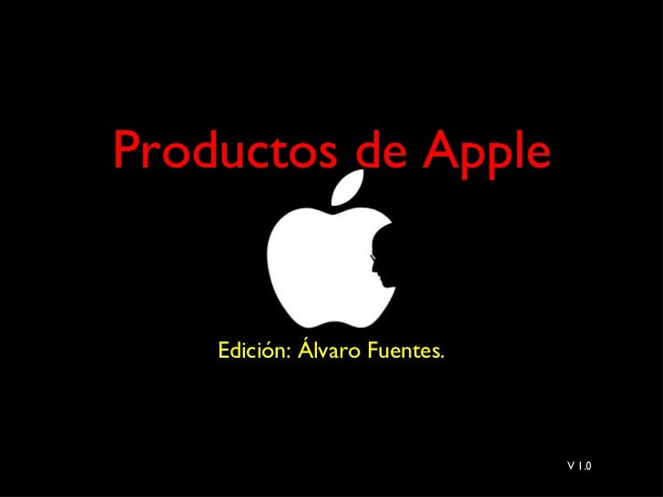 Apple pp