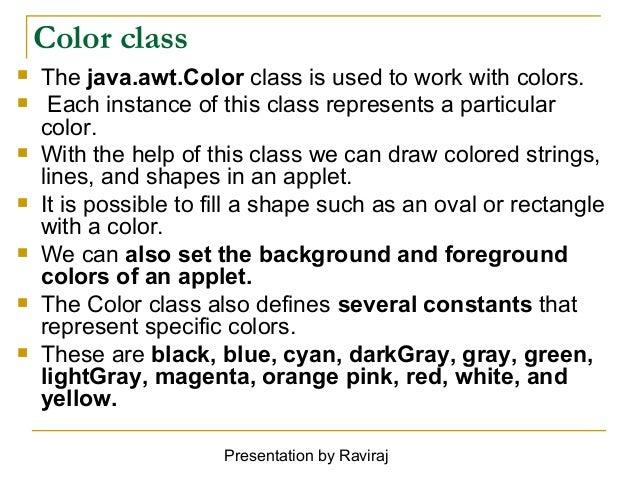 Drawing Lines In Java Applet : Java applet