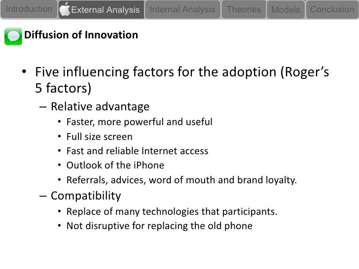 case study 2 - is the ipad a disruptive technology