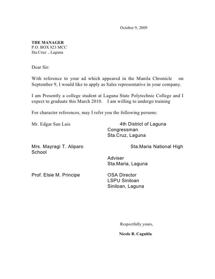 semi block style business letter format