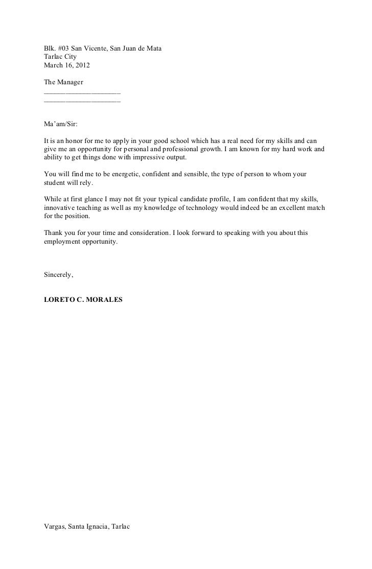 computer lab assistant cover letter cover letter example
