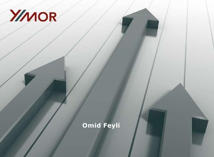 Omid Feyli<br />1<br />