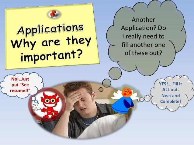 Applications and technology