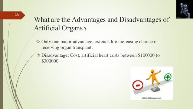 artificial hearts essay