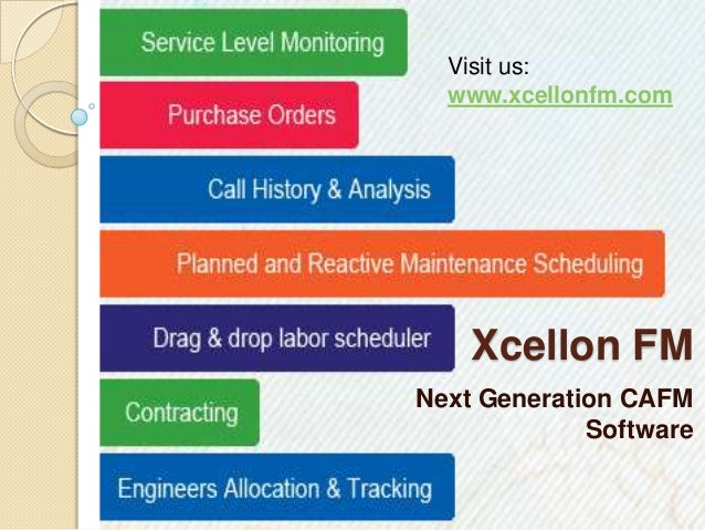 Xcellon FM provides comprehensive Facility Management Solutions across UK