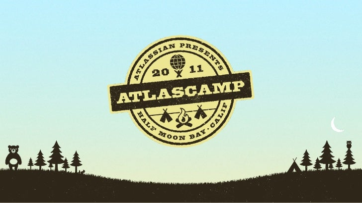 Authentication across the Atlassian Ecosystem - AtlasCamp 2011