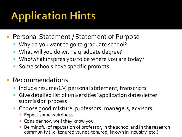 study abroad personal statement usa