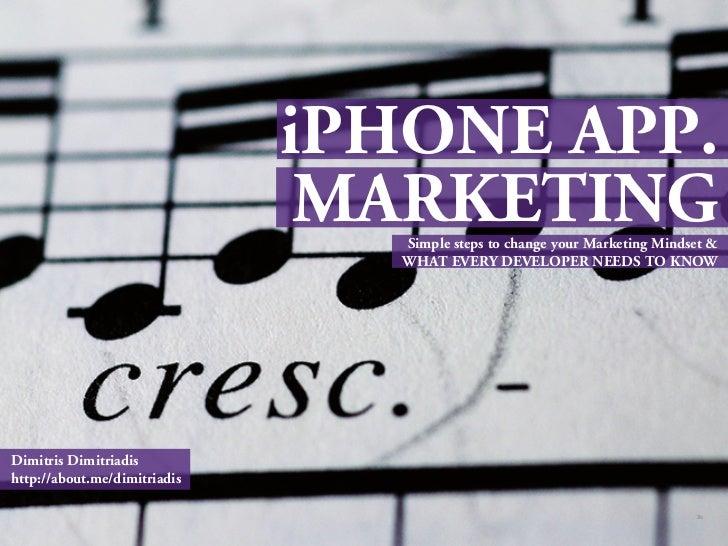 AppCamp - Mobile App Marketing Session