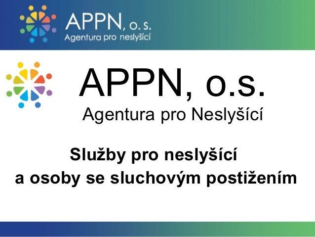 Appn služby stručné_2012_zákony- marie horakova