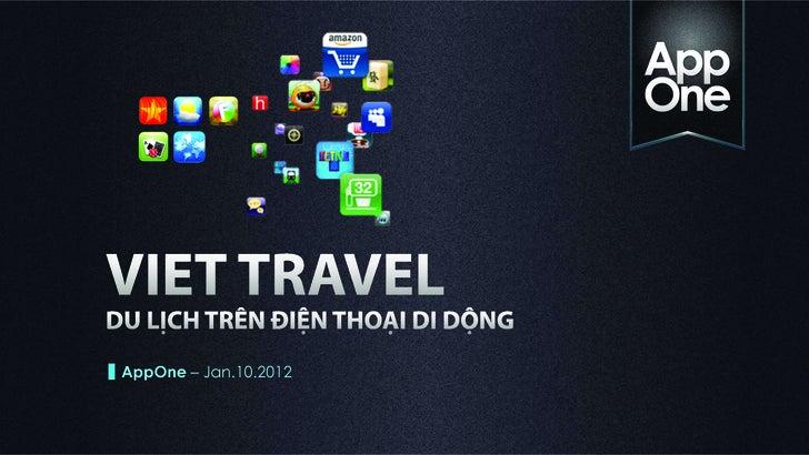 App one   viet travel