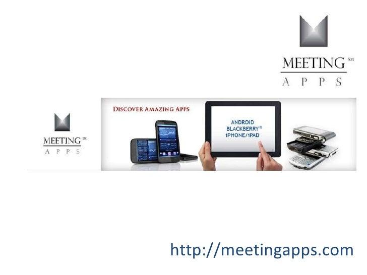 meetingapps.com presentation