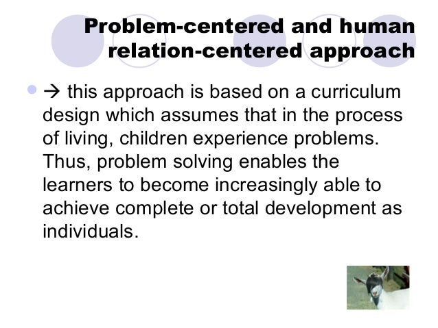 3 Reasons Why Problem-centered Approach is a Better Way of Learning