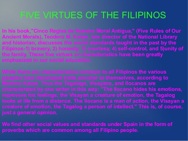 """common traits of the filipinos The classic filipino indo-malay look  in fact, a favorite and most common compliment on someone returning to the provinces is """"my,."""
