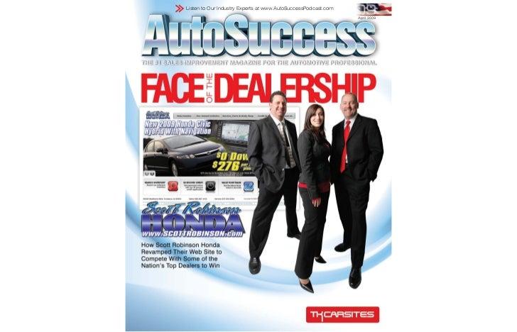 AutoSuccess Apr09