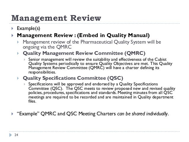 Management Review Report Format – Printable Editable Blank
