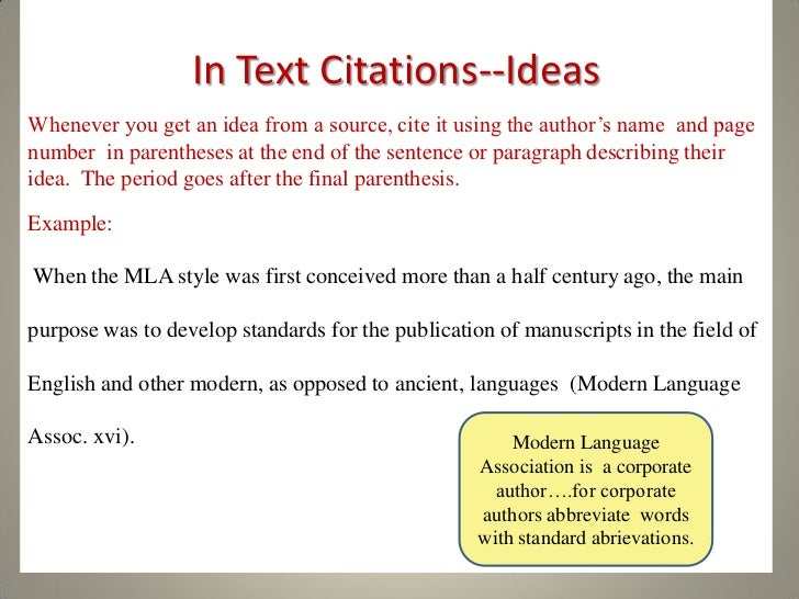 End of text citation