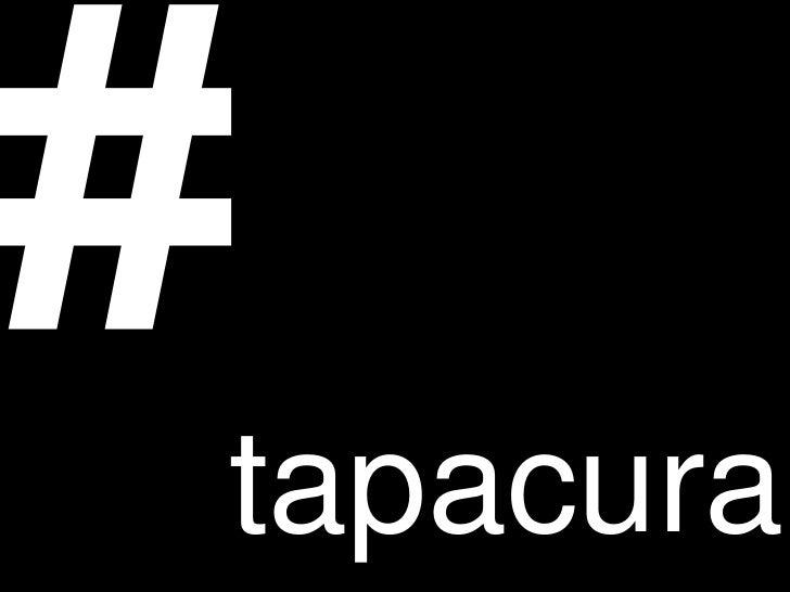 Cibercultura Tapacurá