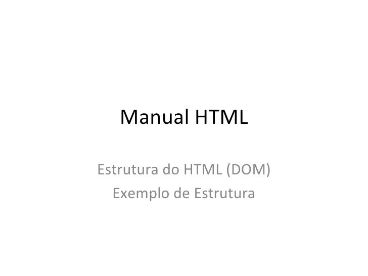 Aprenda HTML e CSS