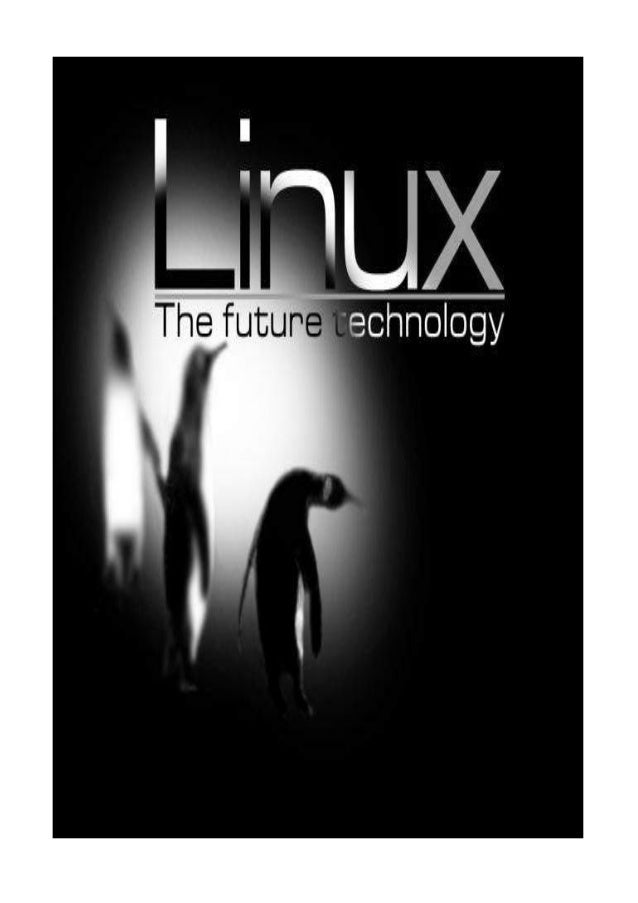 """LINUX – """"É um SO derivado do Unix, que por sua vez foi escrito em linguagem """"Assembly"""" emprimeira mão, em seguida, escrito..."""