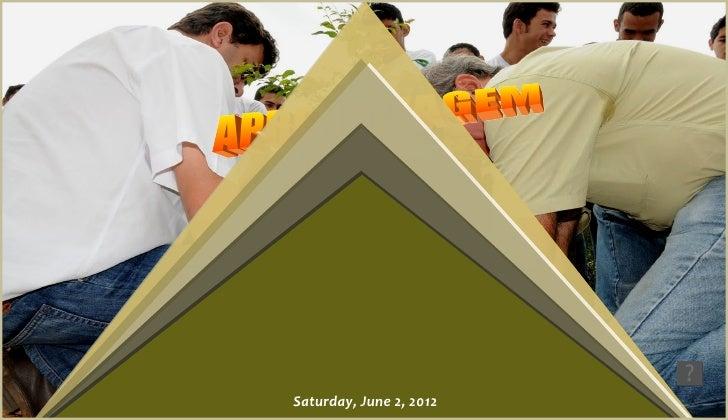 Saturday, June 2, 2012