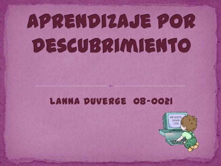 Lanna Duverge 08-0021