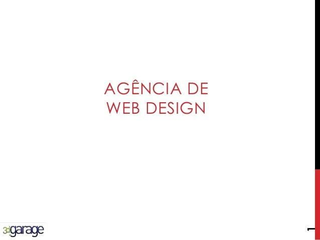 AGÊNCIA DE WEB DESIGN 1