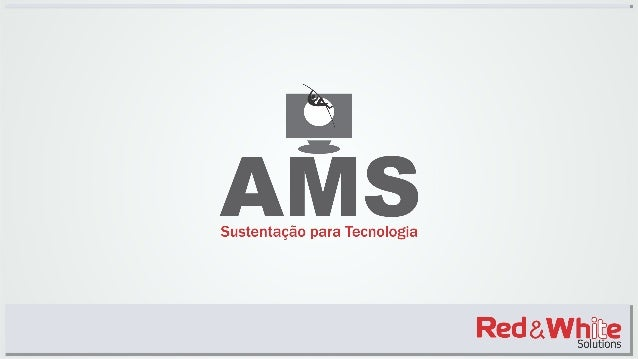 AMS Red&White
