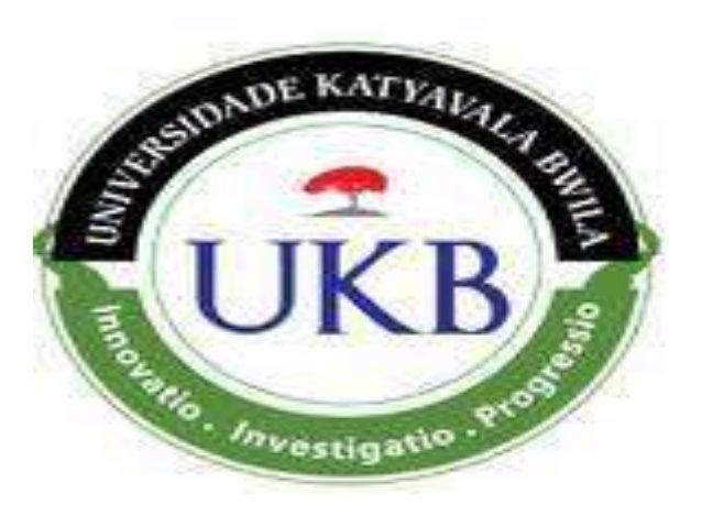 UNIVERSIDADE KATYAVALA BWILA INSTITUTO SUPERIOR DE CIÊNCIAS DA EDUCAÇÃO DE BENGUELA DEPARTAMENTO DE CIÊNCIAS SOCIAIS SECTO...