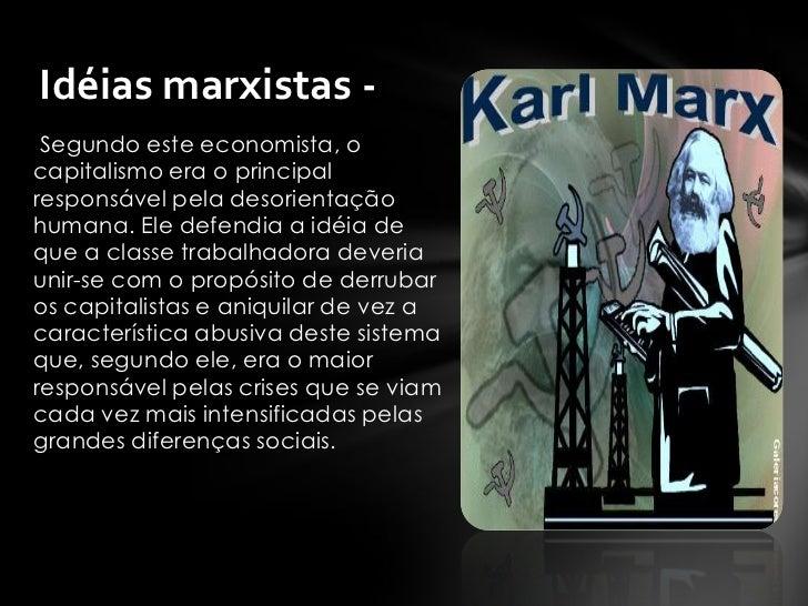 Ideias De Hegel ~ Karl Marx e suas teorias