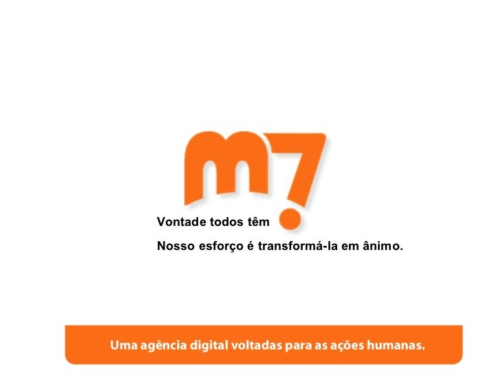 Apresentaçao m7