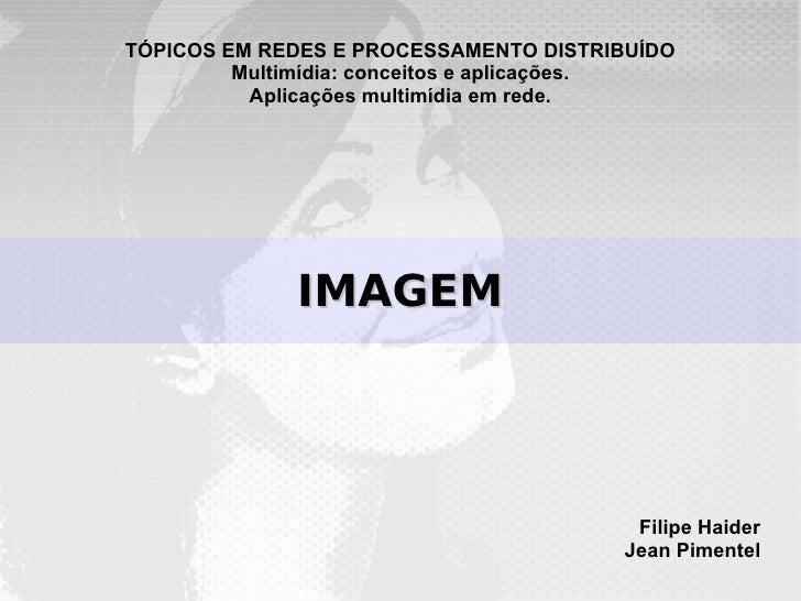 Multimídia - Imagens