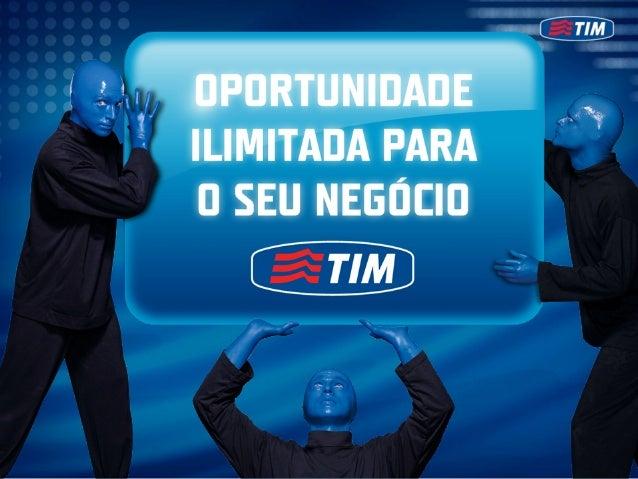 UMA EMPRESA COM  HISTÓRIA SÓLIDAFaz parte do grupo Telecom Italia,um dos maiores players de Telecomdo mundo.Em 2009, inovo...