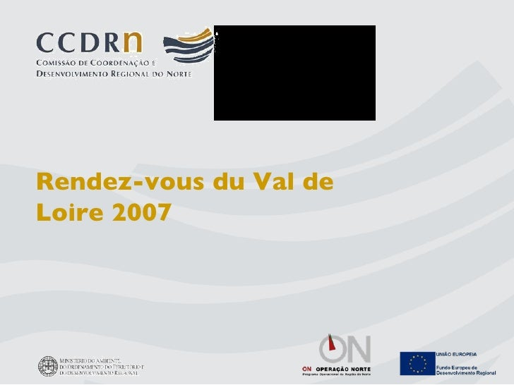 Rendez-vous du Val de Loire 2007