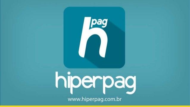 O que é Hiperpag? Sua Carteira Eletrônica