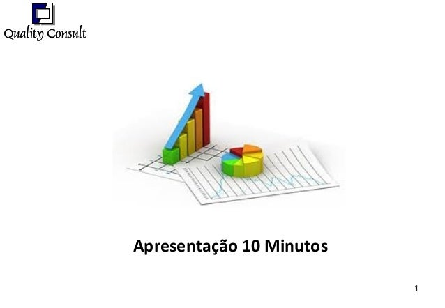 1 Apresentação 10 Minutos