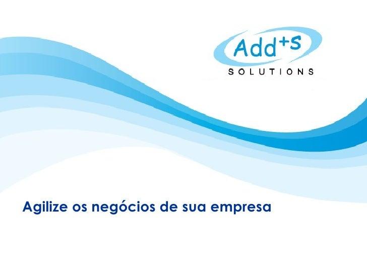 Apresentacao ADDs Cases Alfresco