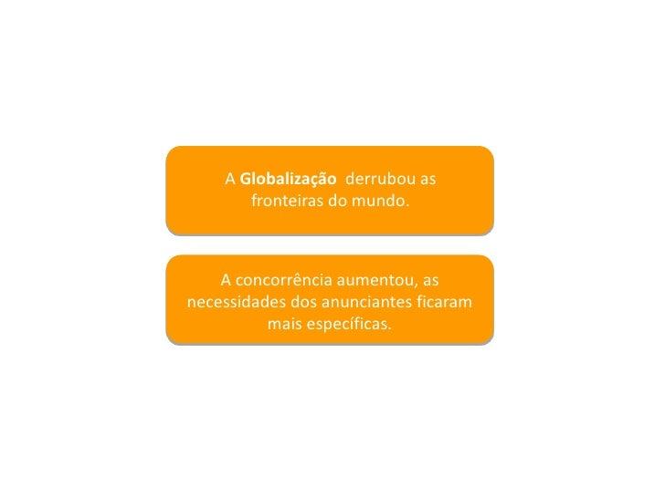 87  opções de molho de tomate A  Globalização  derrubou as fronteiras do mundo. A concorrência aumentou, as necessidades d...