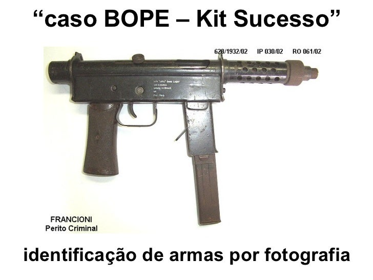 Apresentacao caso bope-kit-sucesso
