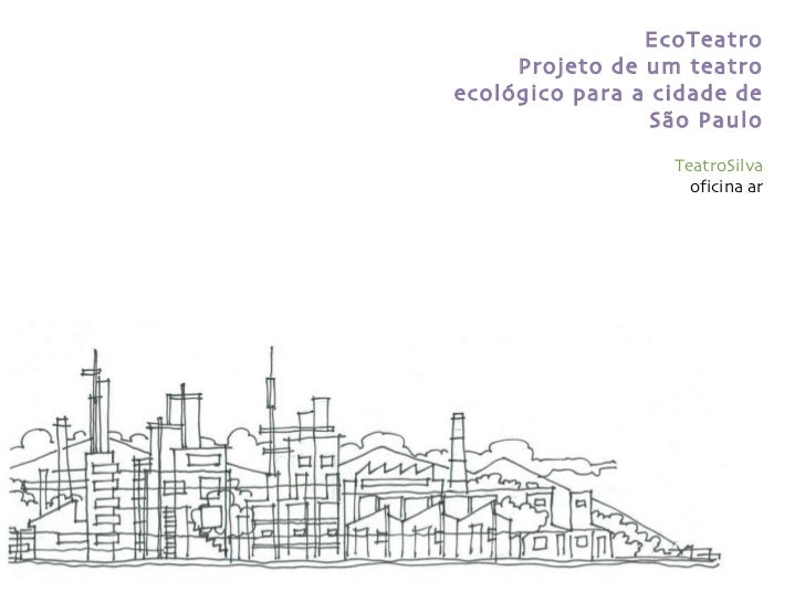 EcoTeatro do Mirante