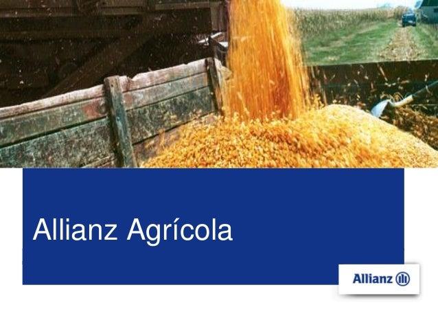 Allianz Agrícola