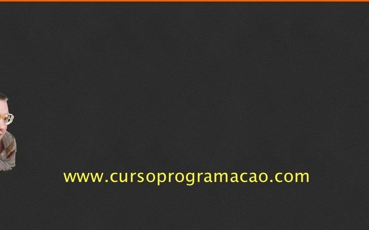 www.cursoprogramacao.com