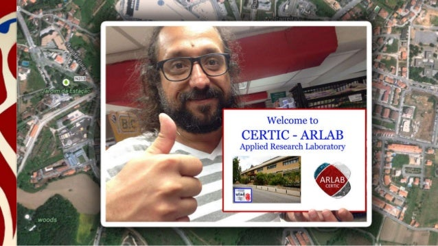Welcome to CERTIC - ARLAB Applied Research Laboratory