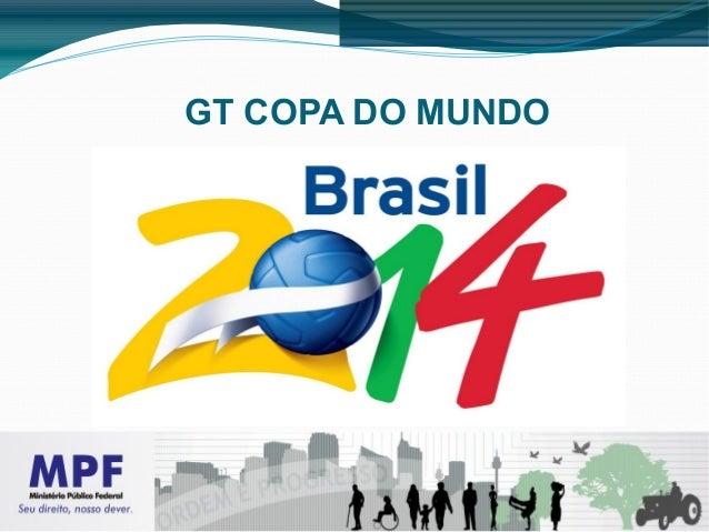 GT COPA DO MUNDO