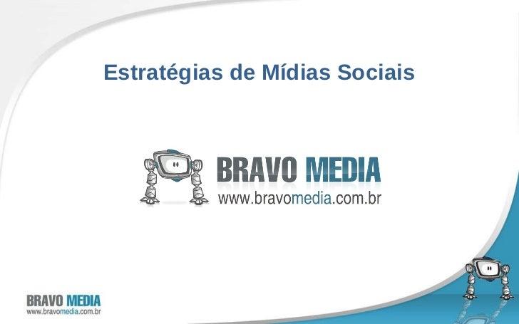 Como utilizar as mídias sociais em sua empresa (2011)