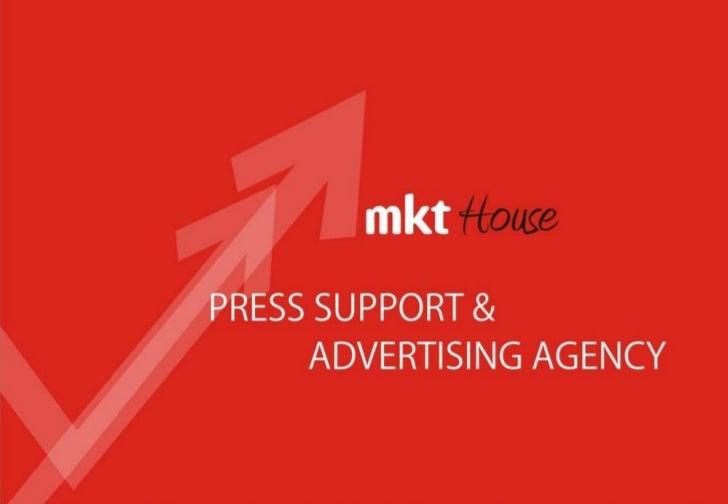 MKT House - PR and Advertising Agency in Brazil
